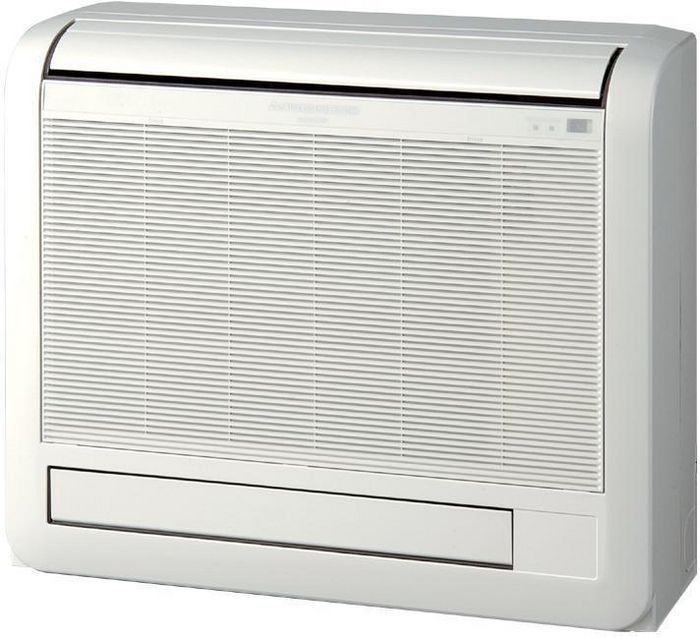Кондиционер Mitsubishi Electric PFFY-Р20VKM-E напольный