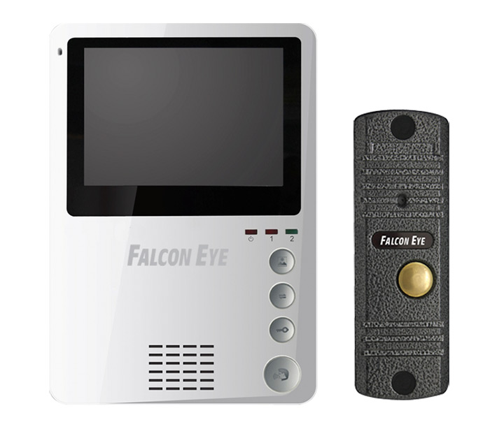 Комплект Falcon Eye FE-KIT «Дом»